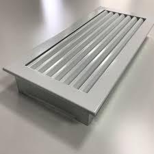 Stahl Luftgitter Ventilation Belüftung Kamin Gitter Ofen