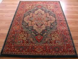 dark red rug dark blue dark red oriental rug