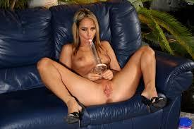 Aleska Diamond. Als Scan Babes Blonde Toys and Masturbation
