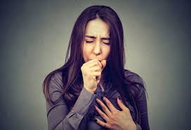 dry cough in pregnancy reasons signs