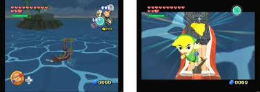 Wind Waker Triforce Chart 2 The Legend Of Zelda The Wind Waker Cube Walkthrough And