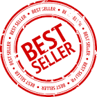 Free vector graphic: Best Seller, Seller, Stamp, Red - Free Image ...