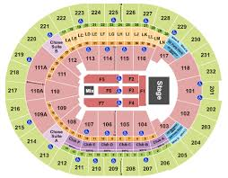 Niall Horan Seating Chart Amway Center Seating Chart Orlando