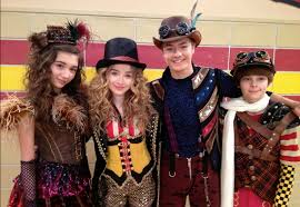 Delightful Get The Inside Scoop On Those Amazing Halloween Costumes From Girl Meets  World
