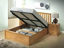 Twin Xl Bed Frame Twin Bed Frame Twin Bed Frame With Storage Bed ...