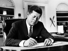 Jfk years in office Nose In Fact On This Day 50 Years Ago President John F Kennedy Wrote Special Message To Congress On Transportation And His Message Is As Relevant Today As The Fastlane The Official Blog Of The Us Secretary Of 50 Years After Historic Jfk Message To Congress Transportation