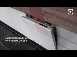 <b>Посудомоечная машина Electrolux ESF 8560 ROW</b> купить в ...