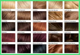 New Leaf Hair Color Chart Miraculous Reddish Brown Hair Color Chart Gallery Of Hair