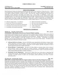 Best Credit Union Manager Sample Resume – Resume Example Template