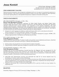 Us It Recruiter Resume Sample Awesome Intelligence Operations