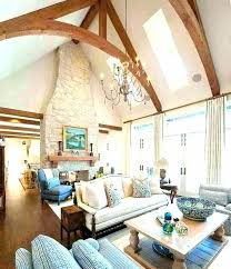 Vaulted ceiling wood beams Exposed Vaulted Ceilings With Beams Vaulted Ceiling With Skylights Vaulted Ceiling Wood Beams Amazing Living Room Designed Isobcorg Vaulted Ceilings With Beams Vaulted Ceiling With Skylights Vaulted