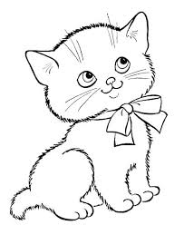 coloring pages cat coloring pages for cats kitten coloring kitten coloring book three little kittens coloring pages by cats coloring pages cats for s