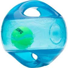 <b>Kong Jumbler</b> интерактивная <b>игрушка</b> для собак мяч
