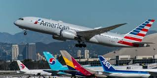 American Efird Color Chart American Airlines To Fly Nonstop From Dallas To Israel