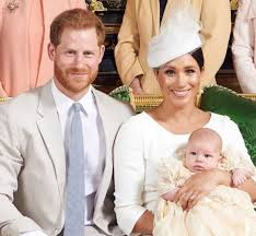 Archie is already super rich, right? Meghan Markle Bio Family Net Worth Celebrities Infoseemedia