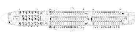 Eva Air B787 9 Seat Map Samchui Com