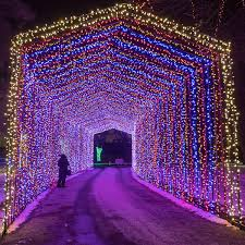 Christmas Light Show Mankato Mn Kiwanis Holiday Lights Ready For 1 Millionth Visitor Local