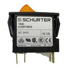 schurter catalogue Basic Electrical Wiring Diagrams at Schurter Ta45 Wiring Diagram