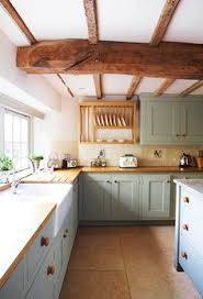 country kitchens. Lovely Kitchen With Soft Muted Colors Country Kitchens