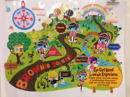 Girl Scout Brownie Kaper Chart Each Girl Choose A Brownie