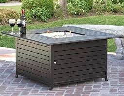 gas fire pit table architecture and home