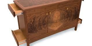Custom Concealment & Secret Storage Furniture