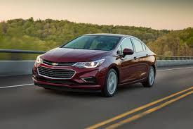 Chevrolet Expert Reviews