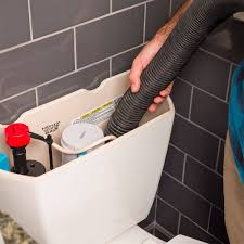 Signs of Poorly Vented Plumbing Drain Lines | Family Handyman