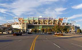 fedex field parking and washington