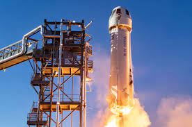 1 day ago · blue origin is a privately held company; Blue Origin S Jeff Bezos Launch On New Shepard Live Updates Space