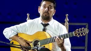 Antonio Rey   Crítica Un alarde de virtuosismo rítmico