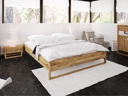 High Platform Bed Frame — Real Bar And Bistro : High Bed Frame ...