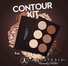 american makeup brand singapore anastasia beverly hills set makeup photos professionalmake