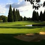 Columbia Edgewater Country Club - Macan Course in Portland, Oregon ...