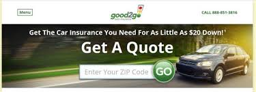 Go Auto Insurance Quote Unique The Good To Go Auto Insurance Cover Up ACTION