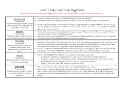 college goals essay template college goals essay