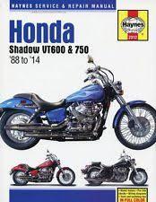 honda shadow 750 manual honda shadow vt600 vt750 vlx a c e aero spirit repair manual 1988