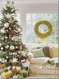 How To Decorate A Designer Christmas Tree Fascinating How To Decorate A Christmas Tree With A Designer Touch Simplified Bee