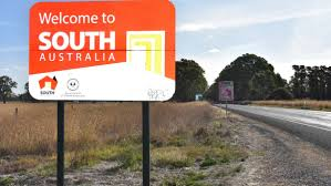 Land border for another 30 days — until jan. Relief For Broken Hill Residents As Border Restrictions Ease Stock Journal South Australia