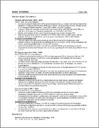 Extra Curricular Activities In Resume Examples 10 Joele Barb