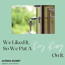 Alfred Gilbert - Gilbert Group Realty - Posts   Facebook