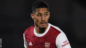 First name william last name saliba nationality france date of birth 24 march 2001 age 18 country of birth france place of birth position defender height. William Saliba Arsenal Defender Joins Nice On Loan For Rest Of Season Bbc Sport