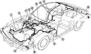 datsun z body electrical wiring harness circuit wiring diagrams datsun 280z body electrical wiring harness