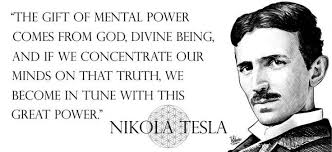 Nikola Tesla Quotes Fascinating Nikola Tesla Quotes Quotes Ring