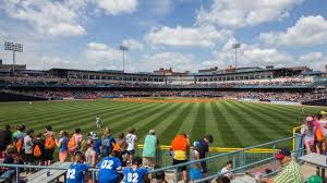 Be Here For The Last Hens Homestand Of 2019 Toledo Mud