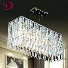 large crystals for chandeliers crystal chandelier hanging pendant lights why long