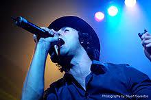 <b>Paul Smith</b> (rock vocalist) - Wikipedia
