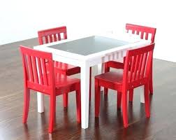 inspiring kids dining table and chair set games toys children please note this table chair set