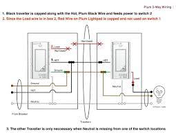 658cda3 1 Gang 3 Way Light Switch Wiring Diagram Wiring