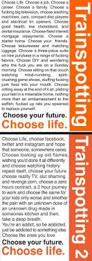 best ideas about trainspotting trainspotting here s how much the trainspotting characters have changed in 20 years